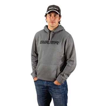 Mikina Bauer Pre-Game Pullover Hoody SR