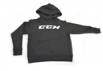 Mikina CCM Lace Hoody JR
