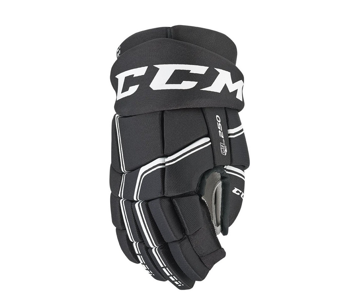 Rukavice CCM Quicklite 250 SR