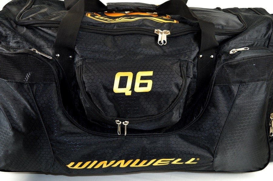 Taška Winnwell Q6 Wheel Bag SR
