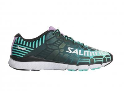 Salming Speed 6 Women Green
