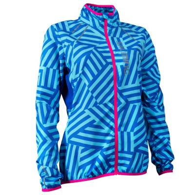 Salming Ultralite Jacket 2.0 Women Light Blue