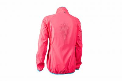 Salming Ultralite Jacket 2.0 Women Coral