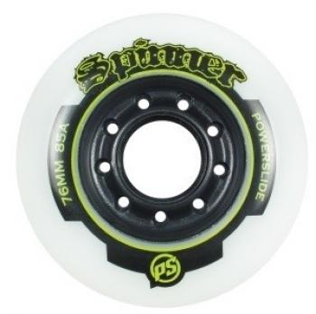 Kolečka Powerslide Spinner (4ks)