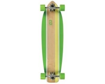 Longboard Playlife Freeride Dropthrough