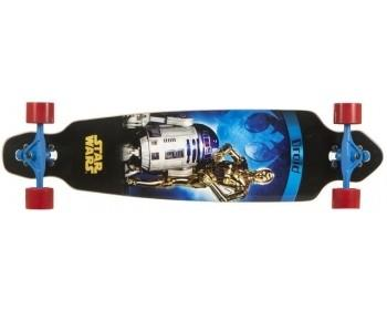 Longboard Star Wars Droid