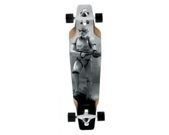 Longboard Star Wars Jr. Trooper
