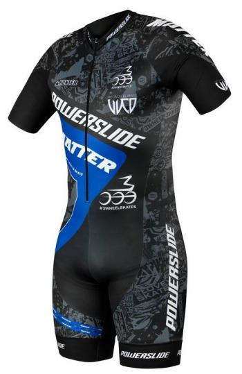Kombinéza Powerslide Racing Suit Men