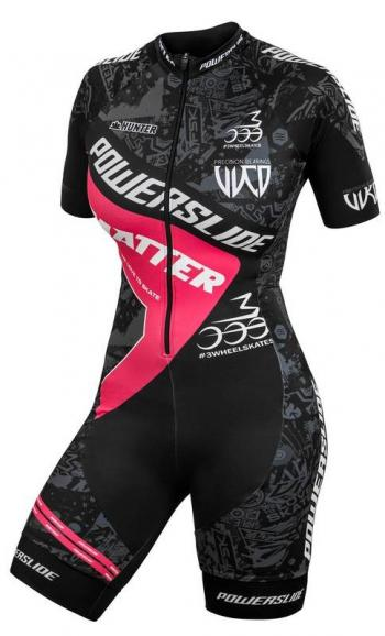 Kombinéza Powerslide Racing Suit Women