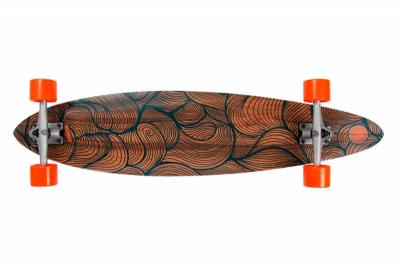 Area Replica longboard Waver