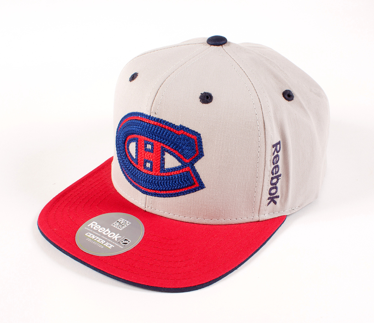 KŠILTOVKA REEBOK CENTER ICE SNAPBACK SR