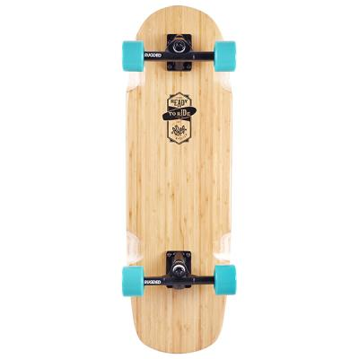 Area Replica longboard Reef Rider
