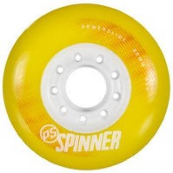 Kolečka Powerslide Spinner 80mm (4ks)