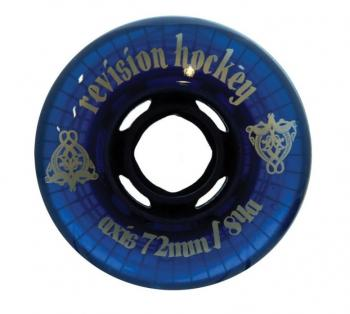Kolečka Revision Axis Ghost Outdoor Blue (1ks)