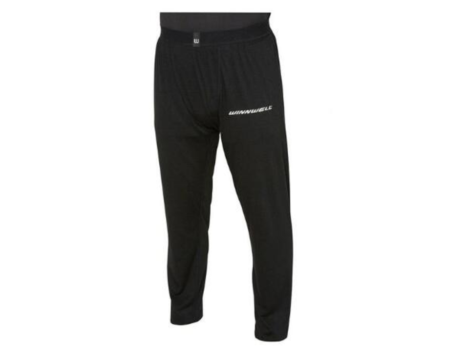 Kalhoty Winnwell Base Layer Bottom YTH