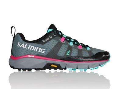Salming Trail 5 Women Grey/Black