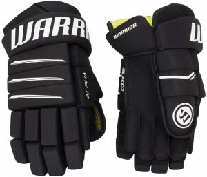 HOKEJOVÉ RUKAVICE WARRIOR ALPHA QX5 JR