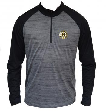 Mikina Level Wear NHL Vandal 1/4 Zip Midlayer SR