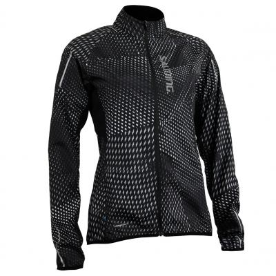 Salming Ultralite Jacket 3.0 Women Black AOP