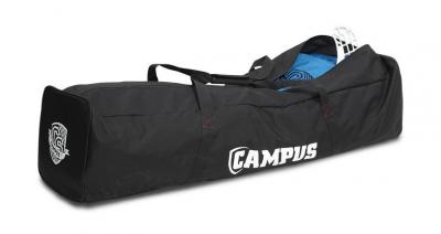 Salming Campus Coach Toolbag Black