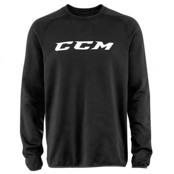 Mikina CCM Locker Room Top JR