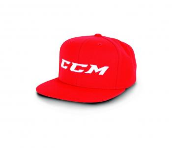 Kšiltovka CCM Team Adjustable Cap