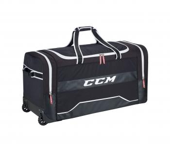 Taška CCM 380 Deluxe Wheeled Bag
