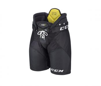 Kalhoty CCM Super Tacks AS1 JR
