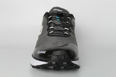 Salming Trail Hydro Shoe Men Grey/Black
