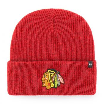 Čepice NHL 47 Brand Cuff Knit Brain Freeze SR