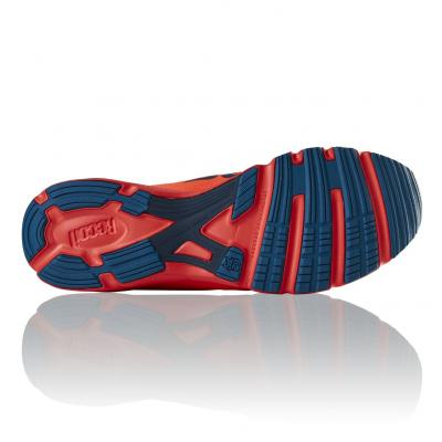 Salming enRoute 3 Men Orange/Blue