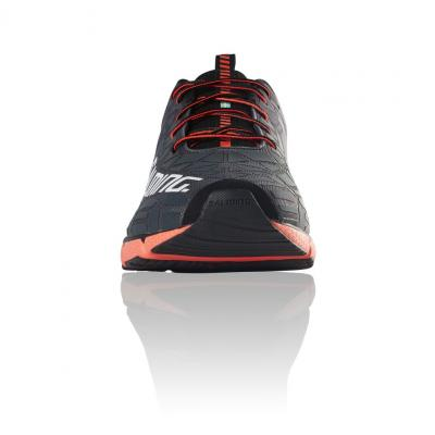 Salming Speed 8 Shoe Men Grey/Orange