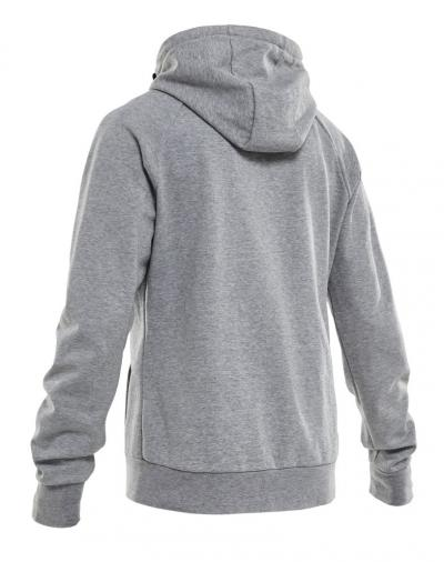 Salming Prime Hood Men Grey Melange