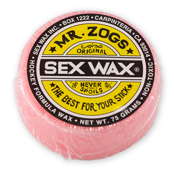 Vosk na čepel Mr. Zogs Sex Wax