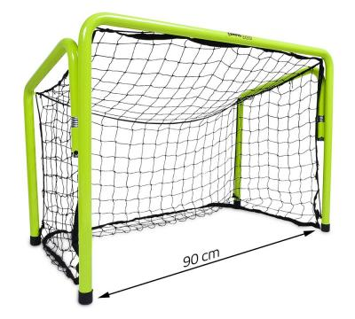 SALMING Campus 900 Goal Cage Fluo Green