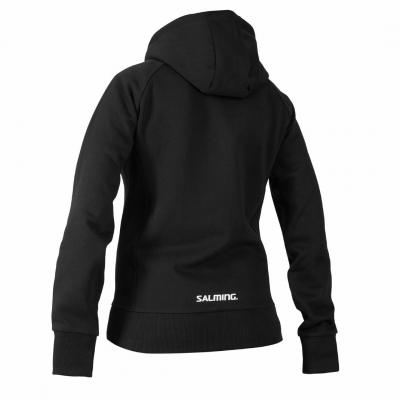 SALMING Team Hood Women Black