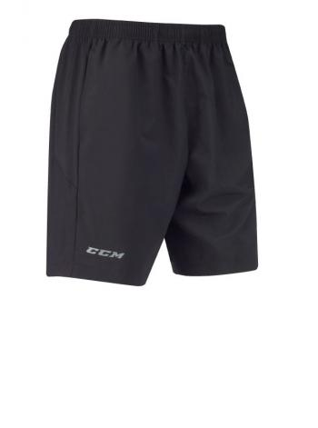 Kraťasy CCM Team Training Short S21 SR