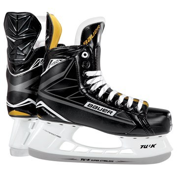 BRUSLE BAUER SUPREME S150 JR/ JUNIOR