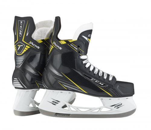 HOKEJOVÉ BRUSLE CCM SUPER TACKS 3092 JR/ JUNIOR