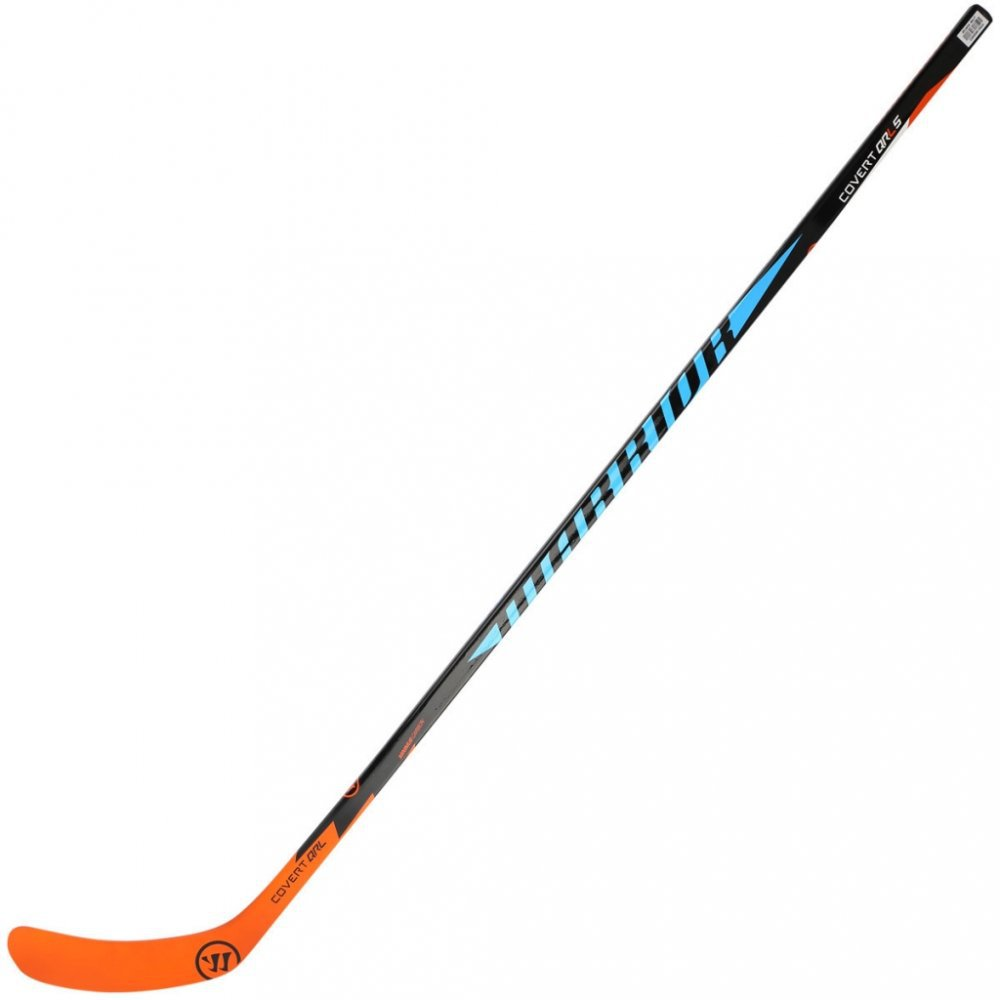 KOMPOZITOVÁ HŮL (HOKEJKA) WARRIOR COVERT QRL5 JR/ JUNIOR